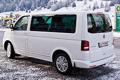 MiniBus-Multivan