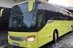 SETRA 415 H