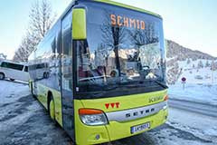 SETRA LE Business Low Entry