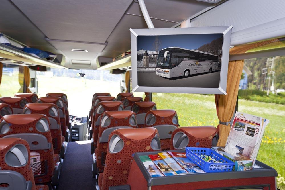 Bus Taxi Parco Macchine Bus Amp Taxi Schmid Viaggi